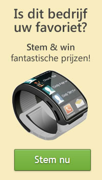 Stem op IT Box Innovations Ltd. en win mooie prijzen