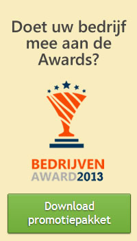 Download de Awards 2013 promotiepakket